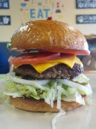 Backyard Burger Fayetteville Ar Sweet Deals The Sexiest Burger In Town