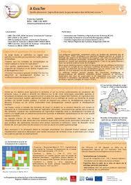 chambre d agriculture de toulouse posters de présentation des projets psdr3 midi pyrénées réal 2012