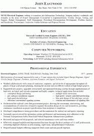 Mcse Resume Sample by Resume Examples For Teachers Changing Careers Resume Ixiplay