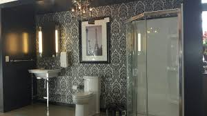 Kitchen Cabinets Showroom Bathrooms Design Park Village Master Bath Bathroom Showroom San