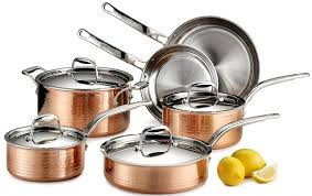 best cookware set deals in black friday 2017 saucepan copper cookware set ebay copper based saucepan set