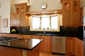 Custom Kitchen Cabinets Chicago by Contemporary Kitchen Cabinets Design 8582