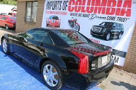2005 cadillac xlr for sale cadillac xlr for sale in south carolina carsforsale com