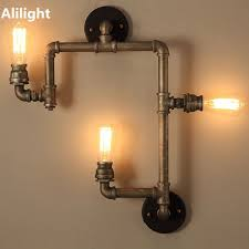 Wall Lights Online Compare Prices On Bronze Wall Lamp Online Shopping Buy Low Price