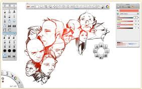 sketchbook pro 19 jpg 700 443 art pinterest sketchbook pro