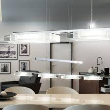 Esszimmertisch Lampen 16 Watt Led Pendel Decken Hänge Lampe Esstisch Höhenverstellbar
