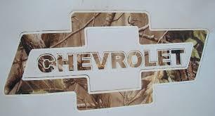 Ford Truck Camo Decals - chevy bowtie camo decal accessories scheid diesel