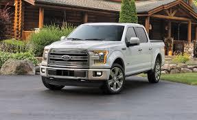 2016 ford f 150 limited raises ceiling for luxury trucks u2013 news