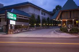 book resorts inn in gatlinburg hotels