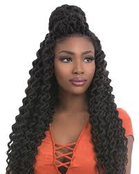 Anna Hair Extensions by Sensationnel Hair You Love To Wear
