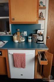 Retro Cabinets Kitchen by 133 Best Kitchen Images On Pinterest Kitchen Galley Kitchens
