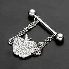 nipple rings jewelry images Nipple rings designs select top 9 rings from various designs jpg