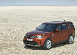 land rover discovery black 2016 land rover reveals new discovery