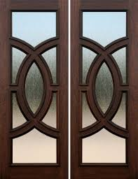 Modern Entry Doors by Impressive Exterior Double Glass Doors Contemporary Entry Doors