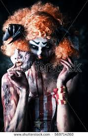 evil clown stock images royalty free images u0026 vectors shutterstock