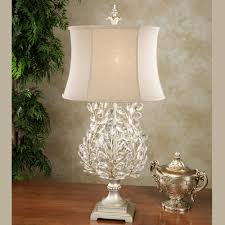 table lamps and home lighting touch of class