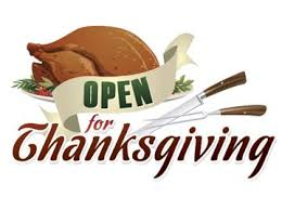 open for thanksgiving merlins rest pub