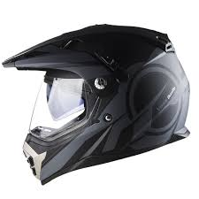 motocross helmet mohawk voss 600 dually sports motorcycle helmet review