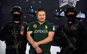 gulf cartel mexico extradites alleged cartel members to us al jazeera america