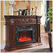 Big Lots Electric Fireplace View Grand Cherry Electric Fireplace Deals At Big Lots Home