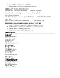 resume deans list ashelyn ross resume
