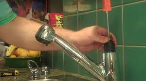 how to repair leaky kitchen faucet how to repair a leaking kitchen faucet streamrr