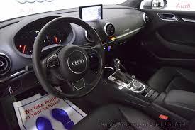 audi a3 premium 2015 used audi a3 4dr sedan quattro 2 0t premium plus at audi