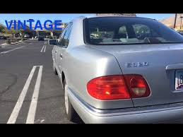 1998 mercedes e320 review 1997 mercedes e320 review budget buy or pit