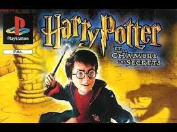 harry potter et la chambre des secrets gratuit harry potter et la chambre des secrets filmgame complet