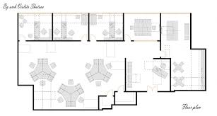 Commercial Floor Plans Free Home Office Free Drawing Floor Plan Free Floor Plan Drawing Tool