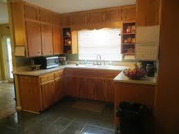 Declutter Kitchen Counters by Home Organizing Organized By Nicole