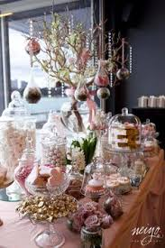 Pink And White Candy Buffet by Pink And White Wedding Candy Buffet By Candy Bar Sydney