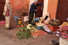 cuisine berbere marché berbère market berber picture of berber cuisine