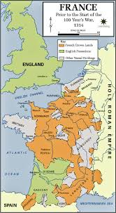 Bordeaux France Map Map Of France 1314