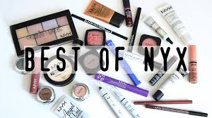 Make Up Nyx best of nyx drugstore makeup 2016 fashion chalet by erika