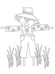 mickey thanksgiving coloring pages thanksgiving scarecrow coloring pages scouts pinterest