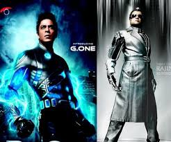 Ra.One -Rajini Chitti Intro Scene,Ra One Movie Scene, Watch Online