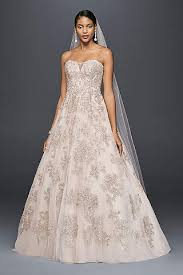 cinderella style wedding dress princess cinderella wedding dresses david s bridal