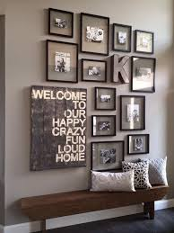 Pinterest Wall Decor Ideas by Wall Decorating Ideas Pinterest Best 25 Office Wall Decor Ideas On