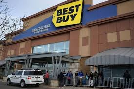 best buy shares could rise 20 percent this year barron s