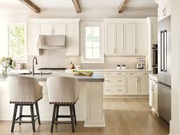 are wood kitchen cabinets still in style our renovation kitchen cabinet door styles that will never