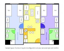 designing a modern home with virtual room planner of 3d software