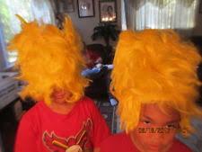 Simpsons Halloween Costumes Bart Simpson Costume Ebay