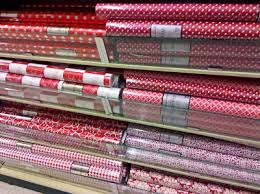 confession i am a wrapping paper snob black tag diaries