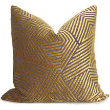 gold throw pillows shop for gold throw pillows on polyvore
