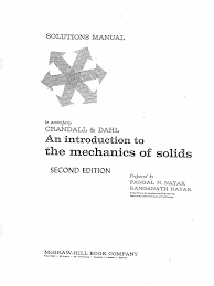 engineering mechanics of solids popov solution manual the best