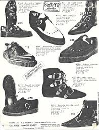 shoes s boots 80s shoes creepers winklepickers i still some of these