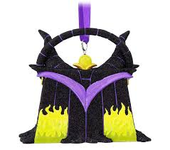 maleficent ornament the disney