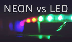 neon lights for trucks neon vs led underglow which is better