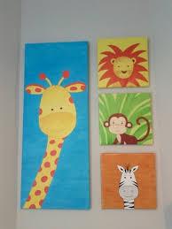 deco chambre bebe theme jungle decoration chambre jungle dcoration chambre bb jungle sticker